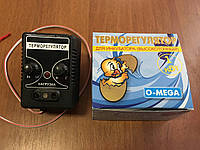Терморегулятор для инкубатора высокоточный бесконтактный Омега, фото 1