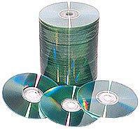 Диск CD-RW MBI 700 MB 12x Без бренда (зеркало) Bulk/100