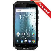 "☎Смартфон 5.5"" OUKITEL K10000 MAX, 3GB+32GB Black защищенный 8 ядер Камера 16 Мп батарея 10000 mAh Android 7.0"