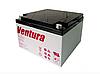 Гелевый аккумулятор Ventura GPL 12-28