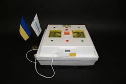 Инкубатор для яиц с переворотом