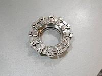 Геометрия турбины TD04VG, VW, 2.5L 49377-07421