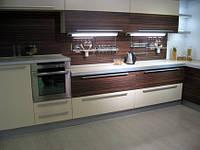 Кухня пример 6