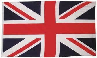 Флаг Великобритании 90х150см MFH 35103E, фото 2