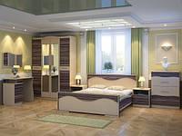Спальный гарнитур пример 3