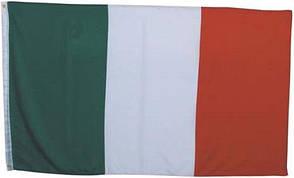 Флаг Италии 90х150см MFH 35103M