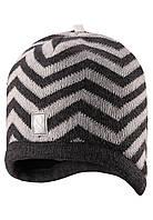 Зимняя шапка для мальчика Reima Viita 528560-9730. Размер 52-56.