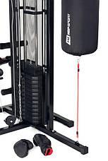 Силовая-Workout станция Hop-Sport HS-1054K для дома и спортзала, Львов, фото 2