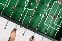 Настольный футбол игровой, профессиональный Evolution one для дома, Львов, фото 3