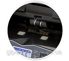 Счетчик банкнот Cassida Advantec 75 SD/UV/MG, мультивалютный, фото 2