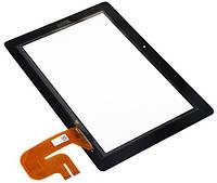 Сенсорное стекло для Asus TF201 Eee Pad, #AS-0A1T, черный
