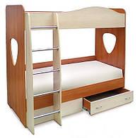 Двухъярусная кровать Симба 2, фото 1