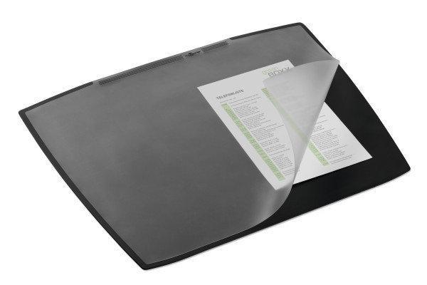 Настольное покрытие DURABLE ARTWORK черная (52 x 65 см) 7201