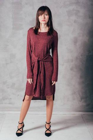 20f1123dc8a Платье-чулок с завязками