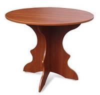 Стол обеденный круглый, фото 1