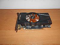 Видеокарта ZOTAC GTX 550Ti 1Gb 192 BIT GDDR5