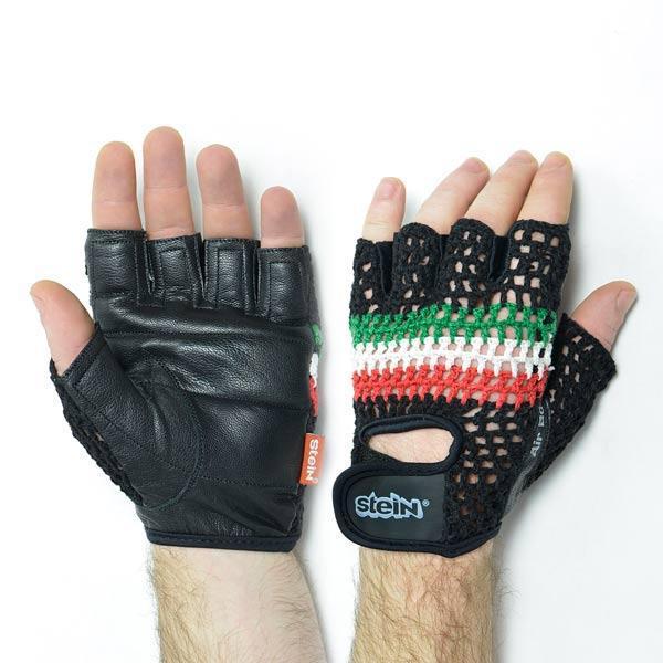Тренировочные перчатки для фитнеса и бодибилдинга Stein Air Body GPT-2183it дома и спортзала, Киев S