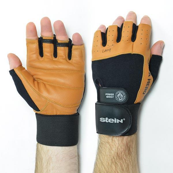 Тренировочные перчатки для фитнеса и бодибилдинга Stein Larry GPW-2033 для дома и спортзала, Киев