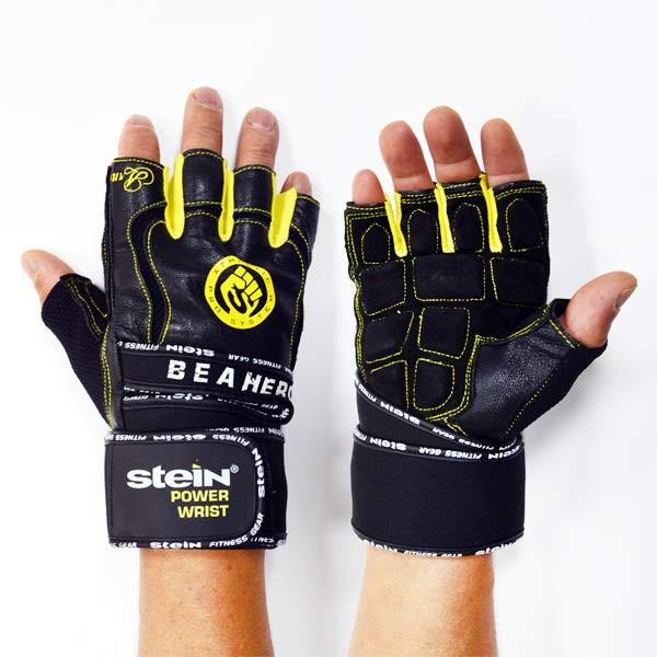 Тренировочные перчатки для фитнеса и бодибилдинга Stein Arni GPW-2099 для дома и спортзала, Киев XXL