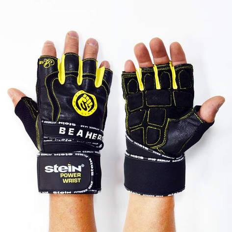 Тренировочные перчатки для фитнеса и бодибилдинга Stein Arni GPW-2099 для дома и спортзала, Киев XXL, фото 2