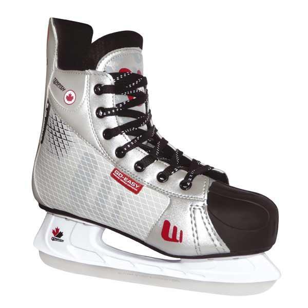 Спортивные хоккеныйе коньки Tempish ULTIMATE SH 15, Киев 46