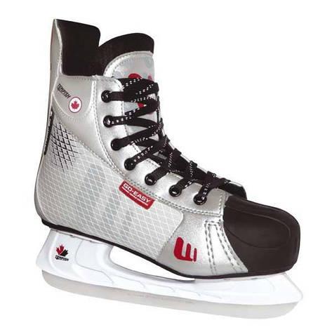Спортивные хоккеныйе коньки Tempish ULTIMATE SH 15, Киев 46, фото 2