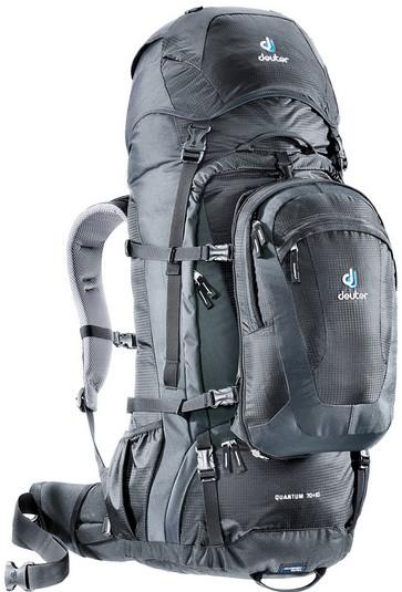 Рюкзак DEUTER QUANTUM 70+10, фото 1