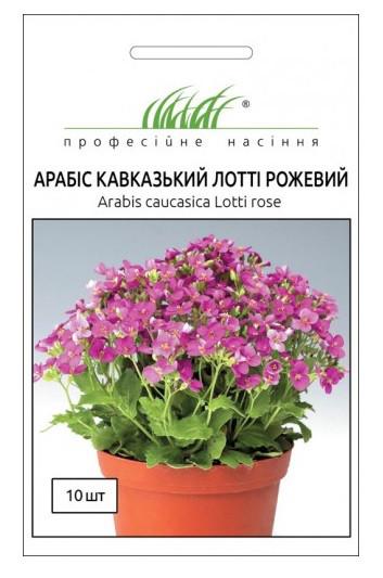 Семена арабиса Лотти 10 шт, Pan American flowers