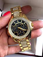 Кварцевые женские часы Rolex под Michael Kors