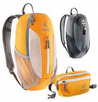 Рюкзак DEUTER WIZARD для городских прогулок, путешествий, восхождений.