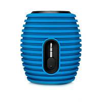 Колонка беспроводная Philips SBA3010B Blue (SBA3010BLU / 00)