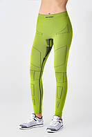 Термолеггинсы женские SPAIO Ultimate W01 (женское термобелье, штаны, лосины тайтсы)