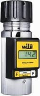 Влагомер зерна Wile 55. Представляем вашему вниманию портативный влагомер Wile 55, предназначаемый для точного контроля влажности и зерна, и семян различных сельскохозяйственных культур. Влагомер зерна Wile 55 - это цифровой, микропроцессорный прибор