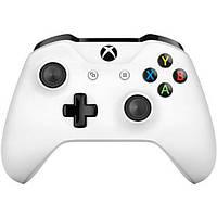 Геймпад беспроводной Microsoft Wireless Controller for Xbox One S White