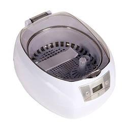 Ультразвуковая ванна для быстрой очистки инструментов косметолога модель 900S