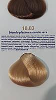 Крем-краска для волос Colorianne Classic 10/03 Натуральный шелковый платиновый блондин