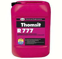 R 777 Thomsit дисперсионная грунтовка для впитывающих оснований 10 кг.