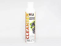 Средство для снятия липкого слоя с экстрактом винограда Nila Cleanser 250 мл (без ацетона)