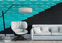 3-D панели из гипса Prestige