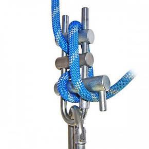 Спусковое устройство «Решётка» 3 валика стальная Крок 01203, фото 2