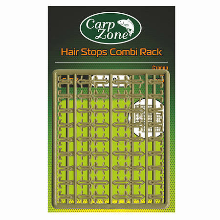 Стопор для насадки Hair Stops Combi Rack Camo