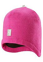 Зимняя шапка для девочек Reima Viita 528560-4620. Размеры 54 и 56., фото 1