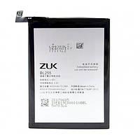 Аккумулятор BL255 для Lenovo Z1 Zuk (ORIGINAL) 4100mAh