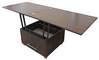 Стол Трансформер с ящиком, фото 1