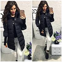 Куртка-пальто мод.№01499