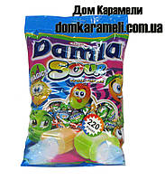 Жевательная конфета Damla Кислица 1000 гр (TAYAS)
