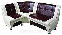 """Угловой диван для офиса """"Статус-2"""""""