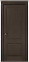 """Двери межкомнатные Папа карло """"Millenium ML-10"""" экошпон renolit  Дуб мокко"""