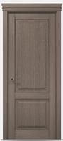 """Двери межкомнатные Папа карло """"Millenium ML-10"""" экошпон renolit  Дуб серый брашированный"""