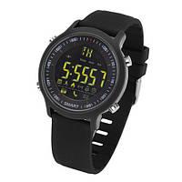 Смарт-часы EX18 Black (EX18 Black)